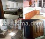 apartamento de 2 cuartos $55,000.00 cuc  en calle 23 vedado, plaza, la habana