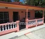 casa de 3 y medio cuartos $20,000.00 cuc  en calle 20 mariel, artemisa