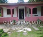 casa de 3 cuartos $45,000.00 cuc  en el repollo, guanabacoa, la habana
