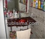 casa de 4 cuartos $130,000.00 cuc  en almendares, playa, la habana