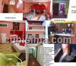 casa de 5 cuartos $48,000.00 cuc  en calle carballo cerro, la habana