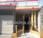 casa de 3 cuartos $130,000.00 cuc  en calle san cristobal santa clara, villa clara