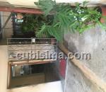 casa de 2 cuartos $55,000.00 cuc  en calle 68a buenavista, playa, la habana