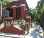 casa de 6 cuartos $120,000.00 cuc  en vedado, plaza, la habana