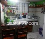 apartamento de 2 cuartos $15,000.00 cuc  en calle 53 marianao, la habana
