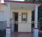 casa de 3 cuartos $40,000.00 cuc  en calle frente a la terminal de bahia honda bahía honda, artemisa
