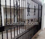casa de 2 cuartos $40,000.00 cuc  en calle 17 playa santa fe, playa, la habana