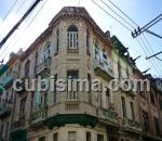 apartamento de 3 cuartos $44,000.00 cuc  en pueblo nuevo, centro habana, la habana