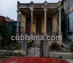 casa de 3 cuartos $32,000.00 cuc  en calle san mariano víbora, 10 de octubre, la habana