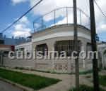 casa de 4 cuartos $110,000.00 cuc  en la ceiba, playa, la habana