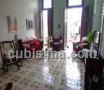 casa de 4 cuartos $100,000.00 cuc  en calle 15 y g vedado, plaza, la habana