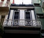 casa de 3 cuartos $140,000.00 cuc  en calle cristo santo cristo, habana vieja, la habana