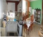 casa de 5 cuartos $140,000.00 cuc  en calle santa catalina santos suárez, 10 de octubre, la habana