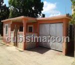 casa de 3 cuartos $34,000.00 cuc  en calle allion cárdenas, matanzas