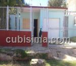 casa de 3 cuartos $45,000.00 cuc  en calle fomento cárdenas, matanzas