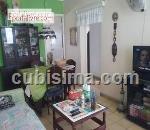 apartamento de 3 cuartos $20,000.00 cuc  en calle ave del este santa catalina, cerro, la habana
