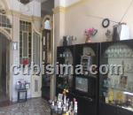 casa de 3 cuartos $35,000.00 cuc  en calle san rafael san leopoldo, centro habana, la habana