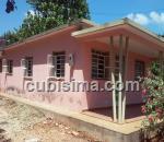 casa de 3 cuartos $20,000.00 cuc  en bejucal, mayabeque