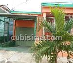 casa de 2 cuartos $60,000.00 cuc  en víbora, 10 de octubre, la habana