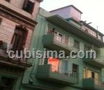 apartamento de 2 cuartos en cayo hueso, centro habana, la habana