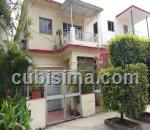casa de 4 cuartos $115,000.00 cuc  en calle 17 ampliación de almendares, playa, la habana