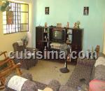 casa de 2 cuartos $15,000.00 cuc  en calle belascoain los sitios, centro habana, la habana
