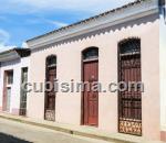casa de 2 cuartos $22,000.00 cuc  en calle josé martí remedios, villa clara