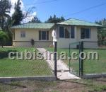 casa de 3 cuartos $17,000.00 cuc  en mayarí, holguín