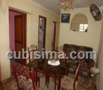 apartamento de 2 cuartos $17,000.00 cuc  en calle curazao san isidro, habana vieja, la habana