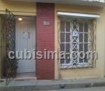 casa de 3 cuartos $32,500.00 cuc  en calle rafael río entero sancti spíritus, sancti spíritus