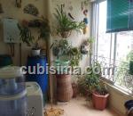 apartamento de 3 cuartos $18,000.00 cuc  en calle ave del este santa catalina, cerro, la habana