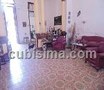 casa de 5 cuartos $100,000.00 cuc  en calle sam miguel centro habana, la habana