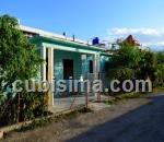casa de 5 cuartos $115,000.00 cuc  en calle obelisco  santiago, santiago de cuba