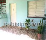 apartamento de 1 cuarto $26,000.00 cuc  en calle general aguirre  plaza, plaza, la habana