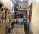 apartamento de 2 cuartos $20,000.00 cuc  en ampliación de almendares, playa, la habana