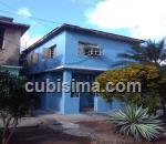 casa de 4 cuartos $29,000.00 cuc  en casa calle 64 ampliación de almendares, playa, la habana