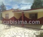 casa de 3 cuartos $20,000.00 cuc  en calle marin camaguey, camagüey