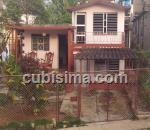 casa de 3 y medio cuartos $30,000.00 cuc  en río verde, boyeros, la habana