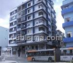 apartamento de 1 y medio cuarto $23,000.00 cuc  en calle jovellar centro habana, la habana