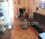 apartamento de 2 cuartos $25,000.00 cuc  en calle muralla habana vieja, la habana