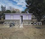 casa de 2 cuartos $17,000.00 cuc  en cárdenas, matanzas