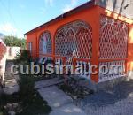 casa de 4 cuartos $90.00 cuc  en calle carretera de siboney santiago, santiago de cuba