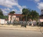 casa de 4 cuartos $90.00 cuc  en guanabacoa, la habana