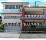 casa de 7 cuartos $180,000.00 cuc  en calle 3ra luyanó moderno, san miguel del padrón, la habana