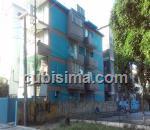 apartamento de 1 cuarto $30,000.00 cuc  en nuevo vedado, plaza, la habana