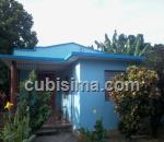 casa de 4 cuartos $50,000.00 cuc  en calle avenida 1ra santiago, santiago de cuba