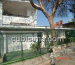 casa de 5 cuartos $280,000.00 cuc  en miramar, playa, la habana