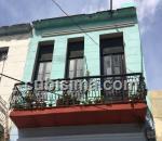 casa de 3 cuartos $62,000.00 cuc  en calle mazon #104 altos  príncipe, plaza, la habana