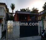 casa de 4 cuartos $31,000.00 cuc  en calle ave=oeste los pinos, arroyo naranjo, la habana