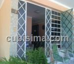 casa de 2 y medio cuartos $45,000.00 cuc  en calle holguín víbora park, arroyo naranjo, la habana